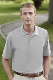 Greg Norman Play Dry Mesh Polo Dolphin Thumbnail
