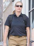 Women's Short Sleeve Snag-Free Polo Thumbnail