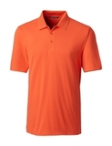 Cutter & Buck Men's Forge Polo College Orange Thumbnail