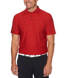 Jack Nicklaus Space Dye Polo Gojo Berry Thumbnail