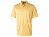 Men's Prospect Textured Stretch Polo Desert Thumbnail