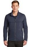 Collective Smooth Fleece Jacket Thumbnail