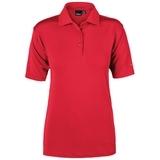 Ladies Reebok Cypress Red Thumbnail