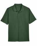 Men's Advantage Snag Protection Plus Polo Dark Green Thumbnail