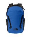 Stalwart Backpack TNF Black Heather with TNF Blue Thumbnail