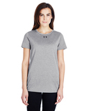 Women's Locker T-Shirt 2.0 True Gray Heather Thumbnail