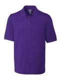 Cutter & Buck Men's DryTec Big & Tall Advantage Polo Shirt College Purple Thumbnail