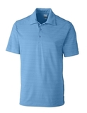 Cutter & Buck Men's DryTec Big & Tall Highland Park Polo Shirt Atlas Thumbnail