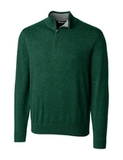 Cutter & Buck Men's Lakemont Half Zip Hunter Thumbnail