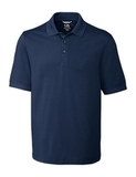 Cutter & Buck Men's DryTec Big & Tall Advantage Polo Shirt Liberty Navy Thumbnail