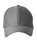Under Armour Unisex Blitzing Curved Cap Graphite Thumbnail