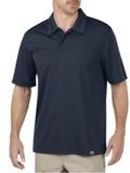 Industrial Performance Polo Shirt Dark Navy Thumbnail