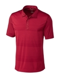 Cutter & Buck Big and Tall Crescent Polo Cardinal Red Thumbnail