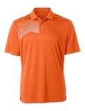 CBUK Glen Acres Polo College Orange with White Thumbnail
