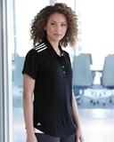 Women's Climacool 3-Stripes Shoulder Sport Shirt Thumbnail