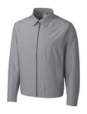 Men's Cutter & Buck Big & Tall WeatherTec Mason Full Zip Oxide Thumbnail