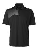 CBUK Glen Acres Polo Black with Grey Thumbnail