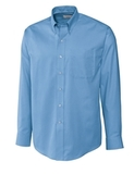 Men's Cutter & Buck L/S Epic Easy Care Nailshead Atlas Thumbnail