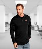 Cutter & Buck Men's Pima Cotton Long Sleeve Belfair Polo Shirt Thumbnail