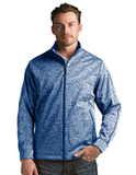 Golf Jacket Dark Royal Heather Thumbnail