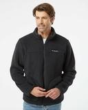 Columbia - Rugged Ridge™ II Sherpa Fleece Black Thumbnail