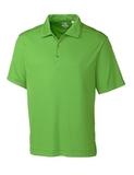 Cutter & Buck Men's DryTec Big & Tall Northgate Polo Shirt Cilantro Thumbnail
