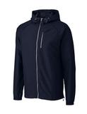 Men's Cutter & Buck Anderson Full Zip Jacket Liberty Navy Thumbnail