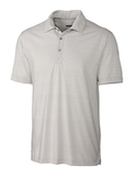 Cutter & Buck Men's DryTec Big & Tall Highland Park Polo Shirt Reflect Thumbnail