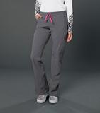 Women's Smitten Pants Steel (STMST) Thumbnail