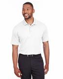 Puma Golf Men's Icon Golf Polo Bright White Thumbnail