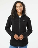 Columbia - Women's West Bend™ Full Zip Black Thumbnail