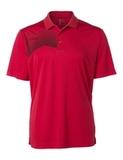 CBUK Glen Acres Polo Red with Black Thumbnail