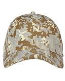 Under Armour Curved Bill Cap Digi Camou Thumbnail