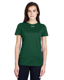 Women's Locker T-Shirt 2.0 Forest Green Thumbnail