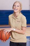 Women's 6 Oz. Ringspun Cotton Piqu Short-sleeve Polo Thumbnail