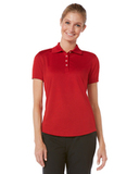 Women's Callaway Dry Core Golf Shirt Chili Pepper Thumbnail