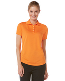 Women's Callaway Dry Core Golf Shirt Mandarin Orange Thumbnail