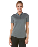 Women's Callaway Dry Core Golf Shirt Smoked Pearl Thumbnail