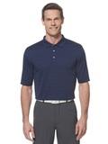 Callaway Opti-vent Knit Polo Shirt Peacoat Thumbnail