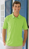 Legendary Sateen Moisture Wicking Polo