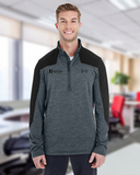 Under Armour Men's Expanse 1/4-Zip Stealth Gray Thumbnail