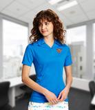 Women's Cutter & Buck DryTec Genre Polo Shirt Thumbnail