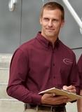 Long Sleeve Superpro Twill Shirt Thumbnail