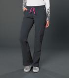 Women's Smitten Pants Graphite Thumbnail