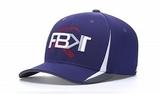 Richardson Triple Color R-Flex Cap Thumbnail