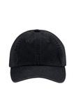 Greg Norman Classic Solid Cap Black Thumbnail