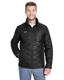 Under Armour Men's Corporate Reactor Jacket Black Thumbnail