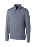 Men's Shoreline 1/2-Zip Liberty Navy Thumbnail