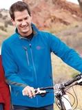 Men's Bonded Fleece Jacket Thumbnail