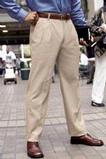 Men's Brushed Twill Slacks Thumbnail